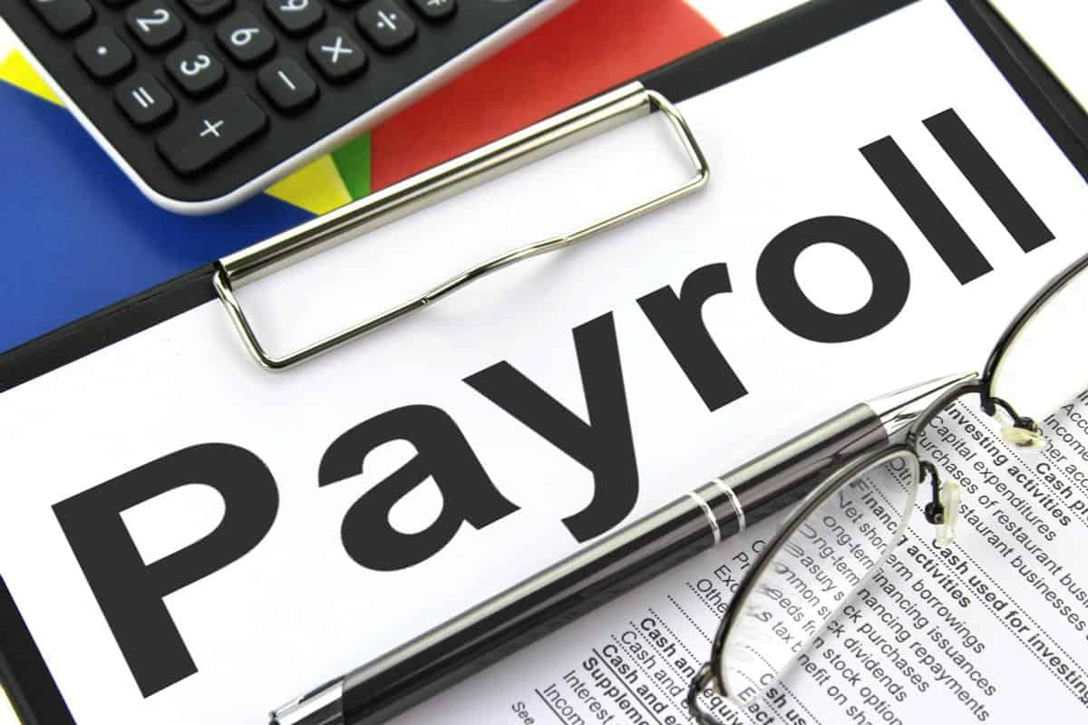 business payroll tax deductions federal income tax